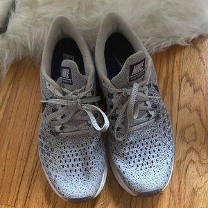 Nike Pegasus Zoom 35s - blue/grey